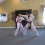 Karate Kid Event!